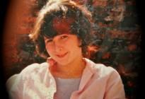Sylvia at age 16